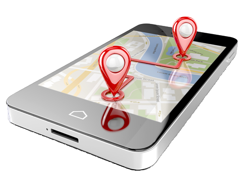 GPS Order Tracking